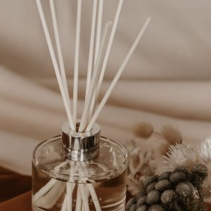 Baked Collection - Diffuser - Oudh