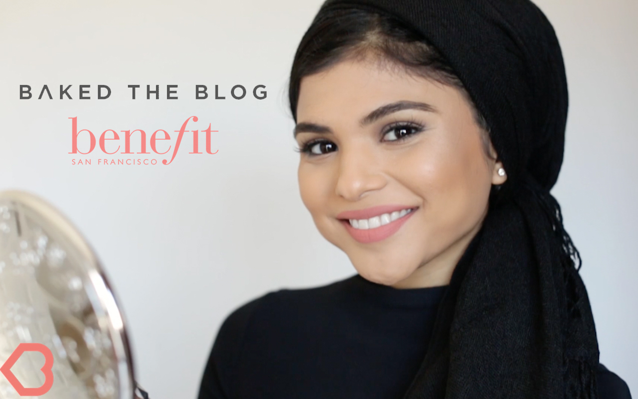 Benefit Brow Collection Review & Tutorial