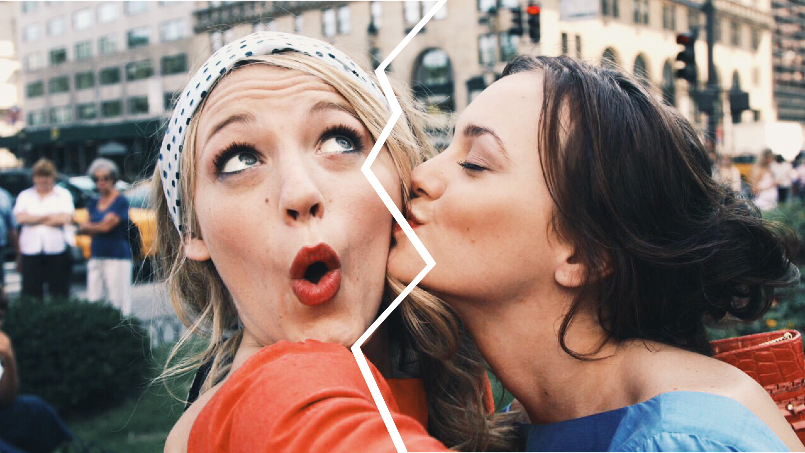 How to Break-up With Your BFF