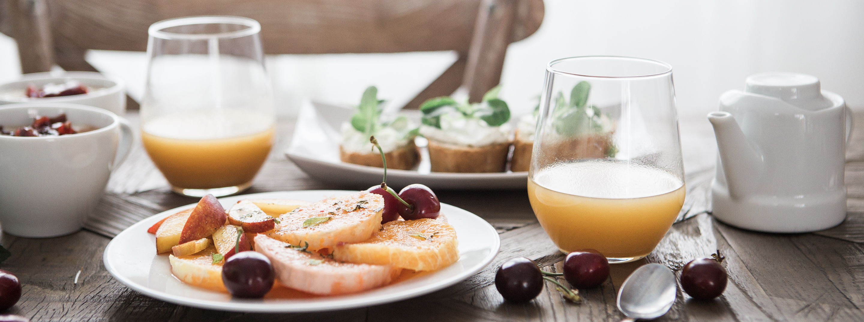 5 spots in Cape Town for a girl's brunch this Women's Day