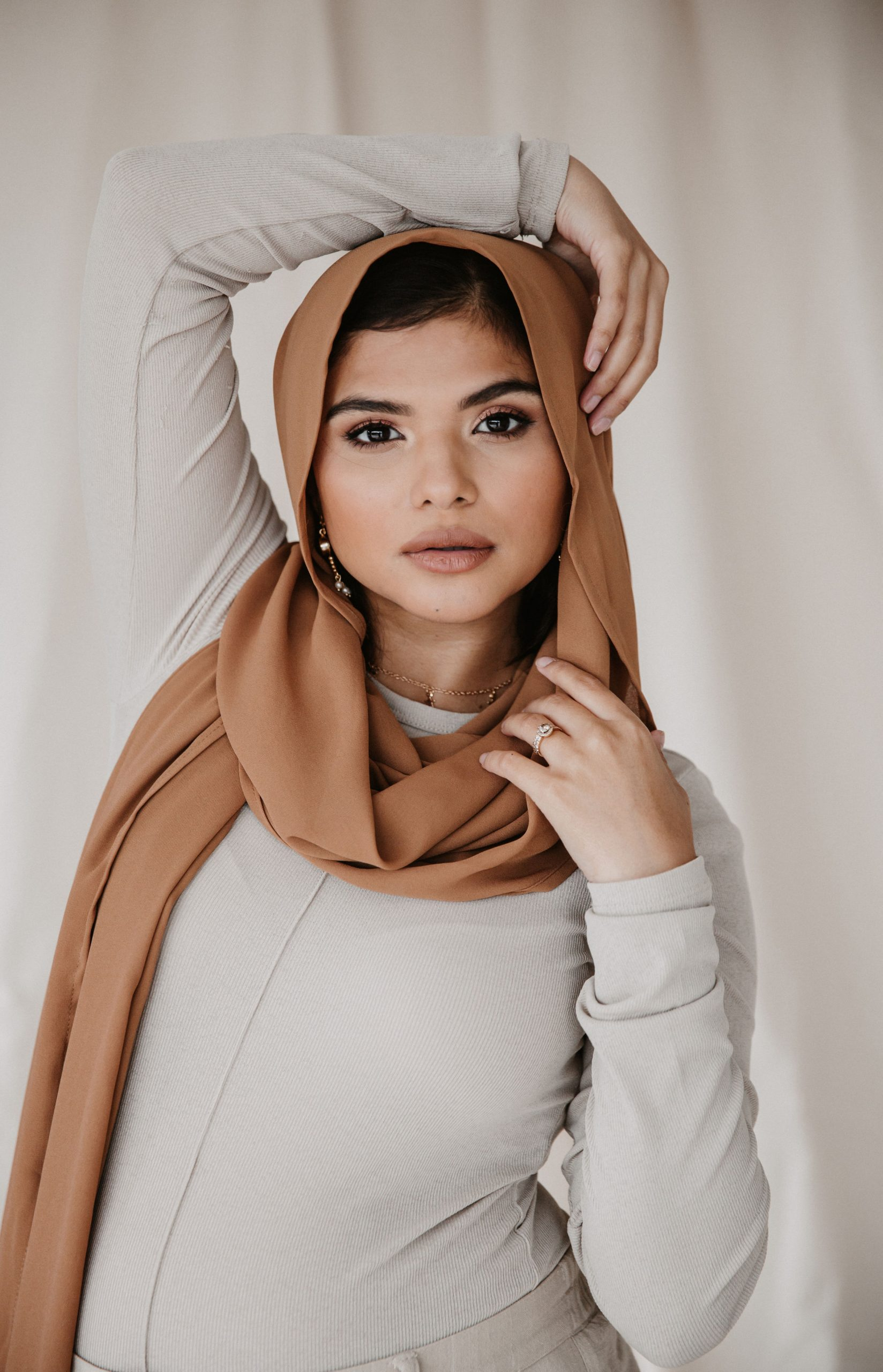 Eid Shopping Guide: Muslim POC Brands To Support